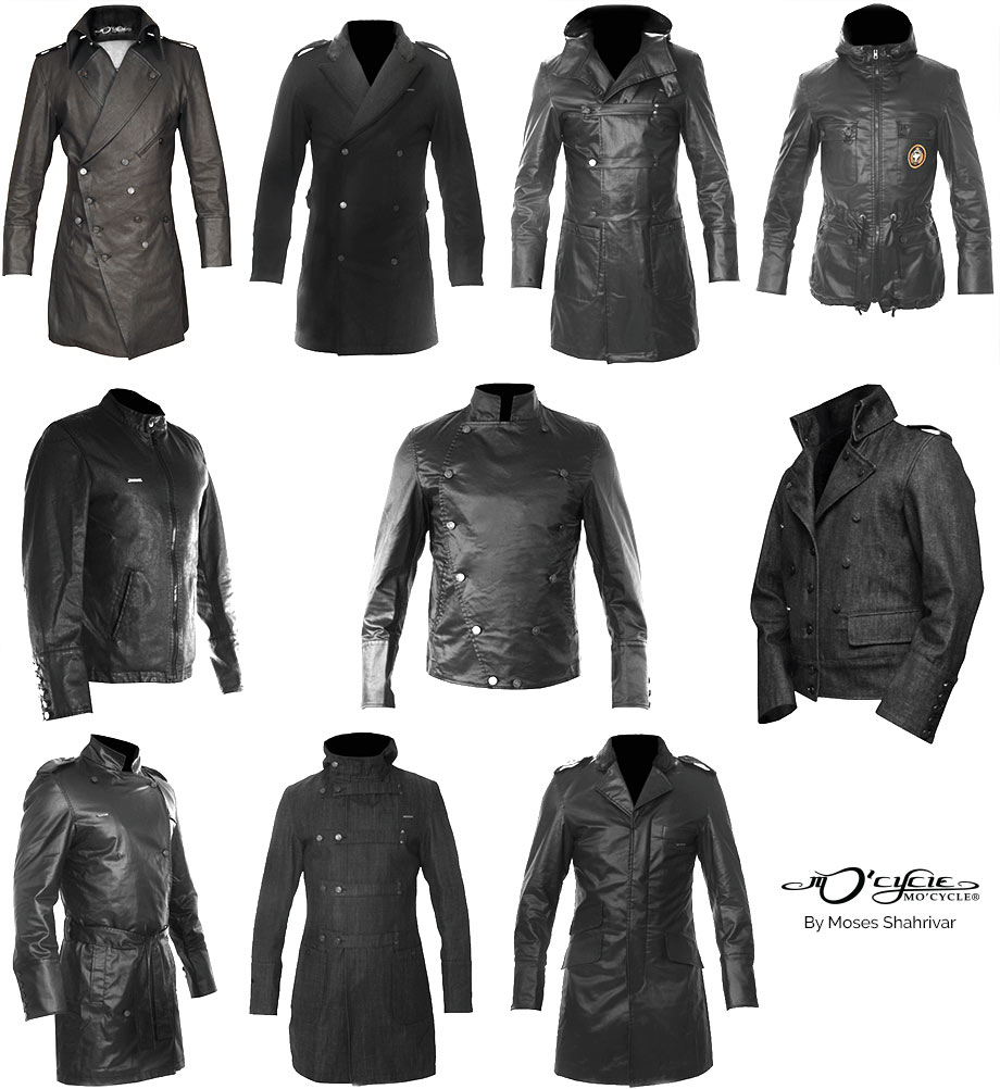 Hight-end-MO'CYCLE-jackets-designed-by-Moses-Shahrivar-Sthlm-Art
